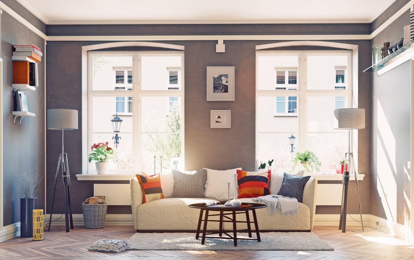 Stilvolles Apartment
